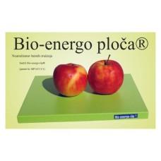 Bio-energo-ploča