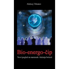 Bio energo čip