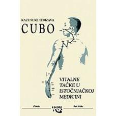 CUBO - vitalne tačke u istočnjačkoj medicini