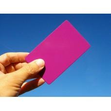 Teslina purpurna ploča klasična